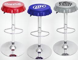 coors light bar stools sale bottle cap bar stools coca cola miller lite and coors light