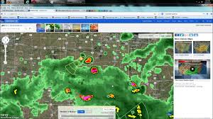 Weather Map Radar 6 16 2013 Illinois Radar Pulse U0027haarp Ring