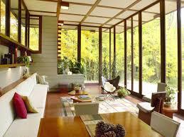 Sleep Room Design Frank Lloyd Wright Designed Homes You Can Sleep In Business Insider