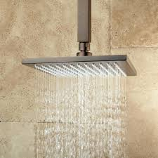 giant shower heads 16 oil rubbed bronze square color changing led