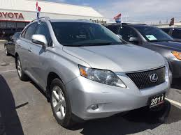 used lexus suv for sale in ontario used 2011 lexus rx 350 for sale in cambridge ontario carpages ca