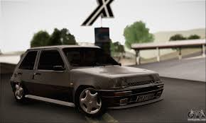 renault phoenix 5 for gta san andreas