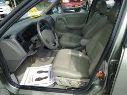 2000 Infiniti G20 Interior 2000 Infiniti G20 For Sale In Cincinnati Oh Stock 10256