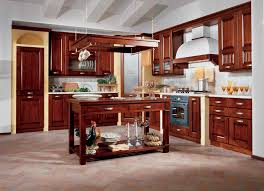 traditional kitchen wooden malaga stosa cucine