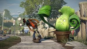 plants vs zombies garden warfare xbox one co uk pc