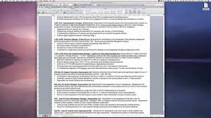 Multiple Page Resume Examples by Two Page Resumes Best Free Resume Collection