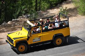 land rover safari jeep safari fethiye evergreen travel agency