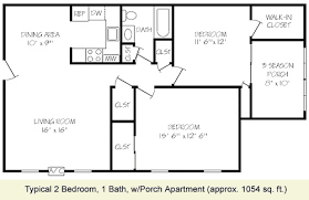 floor plans with porches king phillip realty trust floor plans and photos