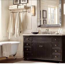 Vintage Bathroom Mirror Cabinet by 161 Best Decor Bathrooms Images On Pinterest Bathroom Ideas