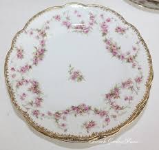 mz austria bridal antique moritz zdekauer mz austria cake plates bridal set 4