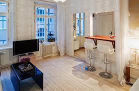 Small Apartment Design Ideas Small Studio Apartment Design In New York Idesignarch Interior 30