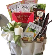 Spa Gift Basket Ideas Gift Baskets For Women The Sweet Basket