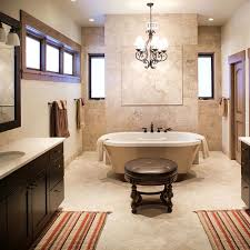 bathroom surprising rustic master bath bathroom clawfoot tub