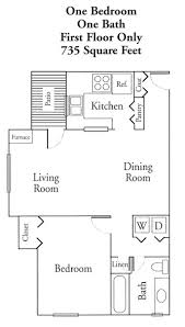 One Madison Floor Plans High Point Woods Rentals Madison Wi Apartments Com