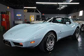 1978 white corvette 1978 corvette light blue corvette 1 960 units projects