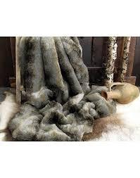 fur throws for sofas grey wolf faux fur throw large wolf fur throw sofa throws