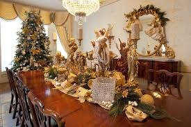 Christmas Decorations In Garden by Best Homes Garden Elegant Christmas Decorations