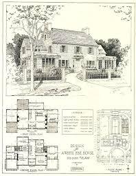 338 best vintage architectural plans images on pinterest vintage