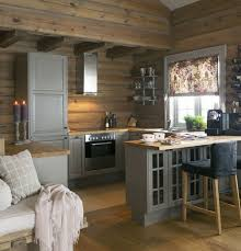 Rustic Cottage Kitchens - cabin kitchen ideas amusing best 25 small cabin kitchens ideas on