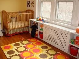 chauffage pour chambre bébé voyez les meilleurs design de cache radiateur en photos