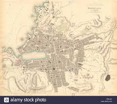 marseilles map marseille antique town city map ancient massilia marseilles