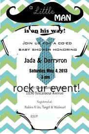 mustache invitations 50 best tiffs baby shower images on pinterest themed baby