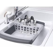 Kitchen Sink Caddy by Kitchen Sink Dish Pan