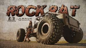 hauk designs sema the rock rat by hauk designs full length on vimeo