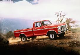 78 Ford F150 Truck Bed - ford celebrates 100 years of truck history myautoworld com