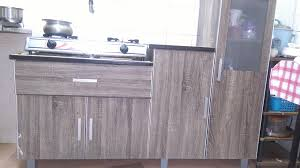 Kitchen Cabinets Second Hand by Kitchen Cabinet 5 Feet Long 6 Months Used Secondhand My