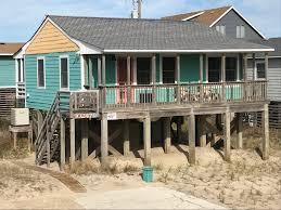 mid century style semi ocean front bungalow vrbo
