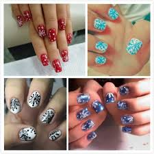 do it yourself nail design cute summer cute summer nail art 69