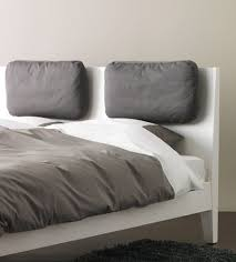 King Headboards Ikea by Cushion Headboard Ikea 7696