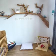 arbre chambre bébé quelle décoration pour une chambre de bébé ma maison mon