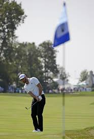 scores bmw golf leishman backs up start with a low at bmw boston herald