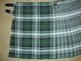 new world irish tartan kilts