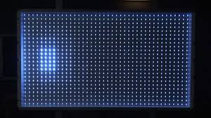 home theater backlighting the led backlight blues