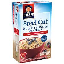 mccann u0027s steel cut irish oatmeal 28 oz walmart com