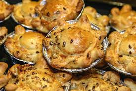 cuisine portugal portuguese cuisine pies with chicken and other fillings and puff