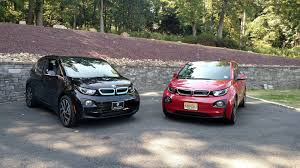 comparing the 2014 bmw i3 rex 60ah vs the 2017 i3 rex 94ah