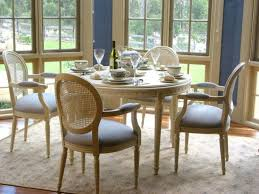 cottage white dining set white country country style dining table