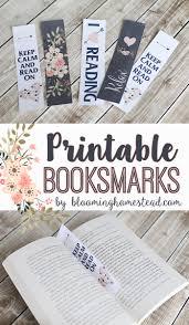 halloween bookmarks free printable printable bookmarks u0026 my new favorite book blooming homestead