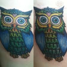 owl tattoo images u0026 designs