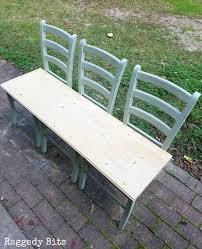 how to make a outdoor bench home design