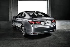 nissan acura 2015 2015 acura tlx sedan makes world premiere in new york has up to