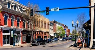 the registry historic downtown franklin tn