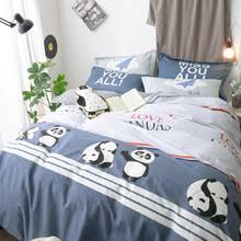 Penguin Comforter Sets Compare Prices On Panda King Online Shopping Buy Low Price Panda