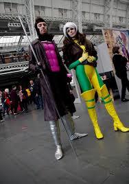 Gambit Halloween Costume Cosplay Island Costume Marvelitch Gambit Remy Lebeau