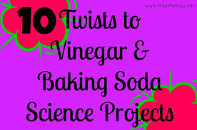 baking soda and vinegar clogged sink 10 twists to vinegar baking soda science projects meet penny
