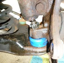 opr mustang replacement front lower ball joint 50703 94 04 all